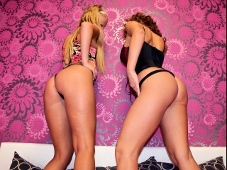 Join and watch Partygirlz live on webcam